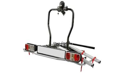 Kupplungsfahrradträger »E - Dison«, für E - Bikes, max. Traglast 60 kg kaufen