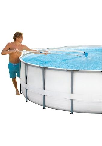 SummerWaves Reinigungs-Set, für Poolreinigung, 5-tlg. kaufen