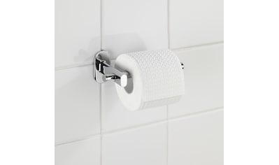 WENKO Toilettenpapierhalter »Puerto Rico Ersatzrollenhalter«, Power - Loc  -  Befestigen ohne bohren kaufen