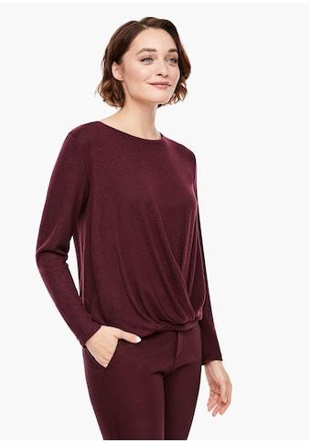 s.Oliver T - Shirt kaufen