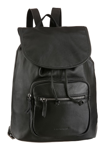 FREDsBRUDER Cityrucksack »Zip Back Pack«, in schlichter Optik kaufen