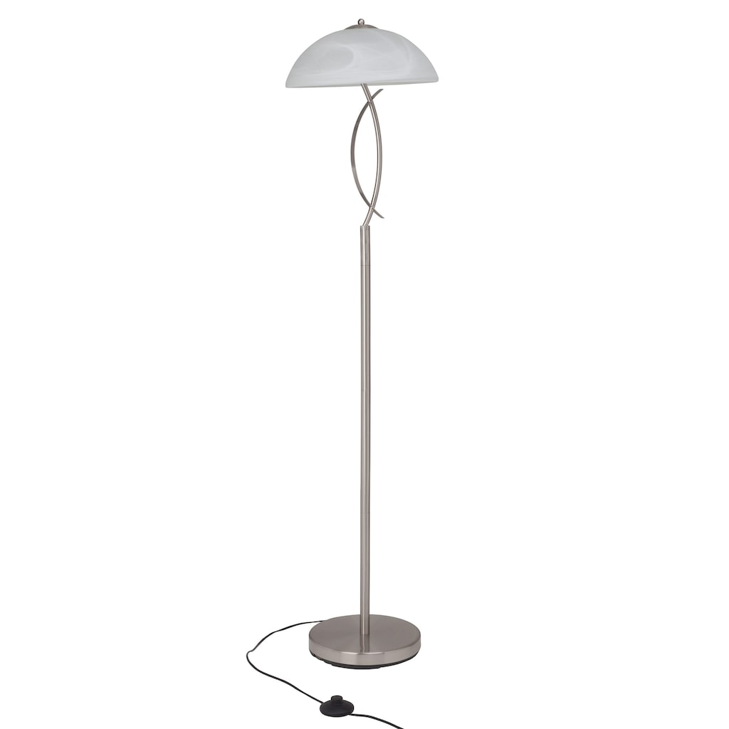 Brilliant Leuchten Stehlampe, E14