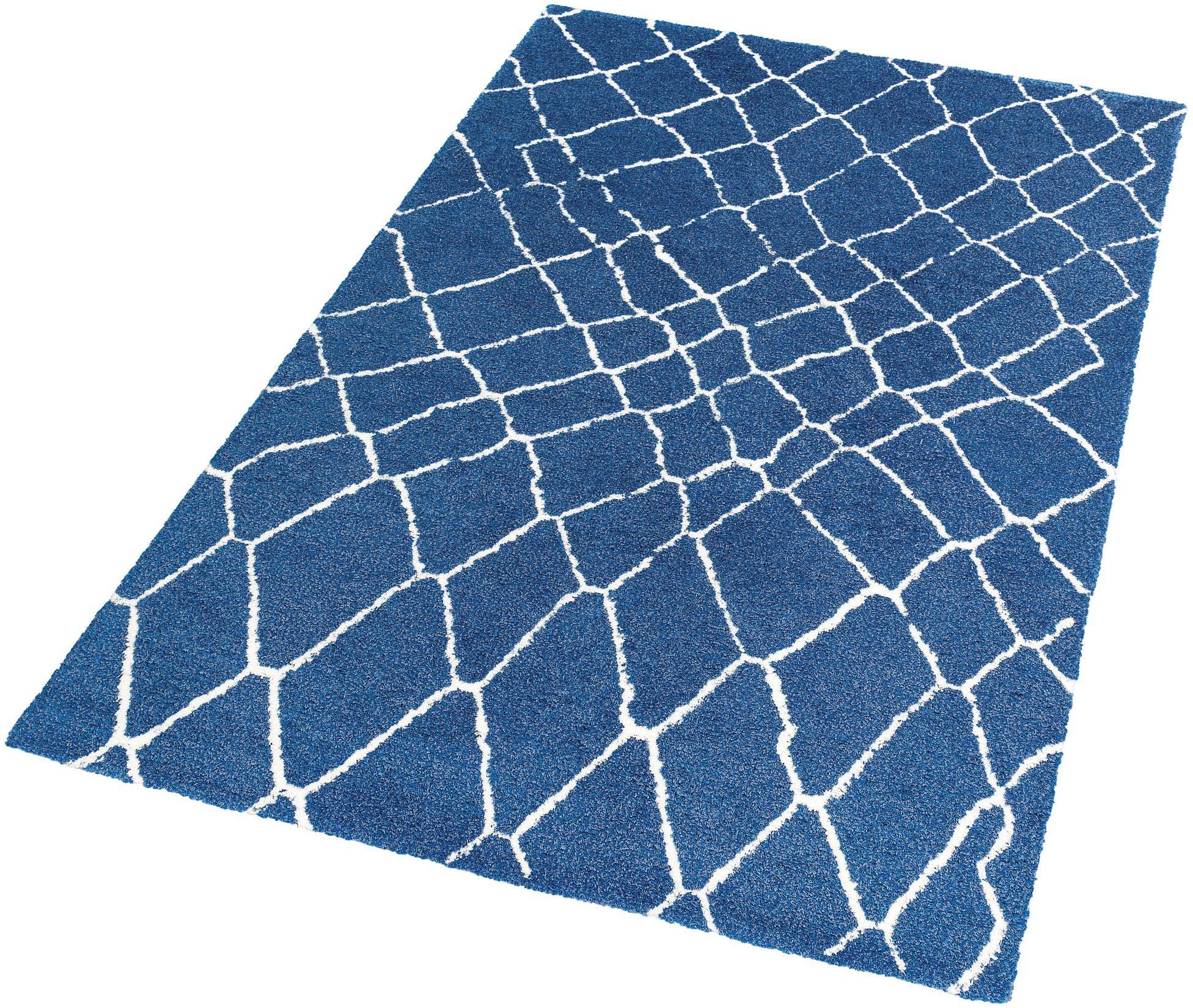 Teppich Dream SCHÖNER WOHNEN-Kollektion rechteckig Höhe 12 mm