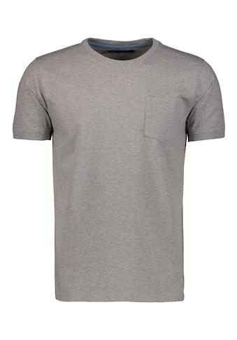 East Club London Rundhalsshirt, in schlichtem Design kaufen