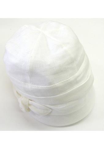 Chaplino Ballonmütze, aus Leinen kaufen