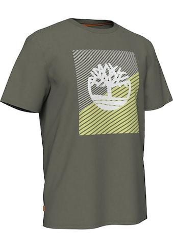 Timberland Print-Shirt kaufen