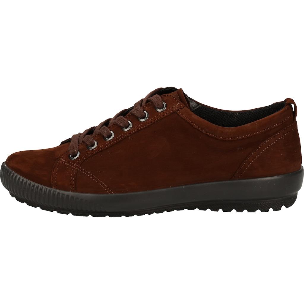 Legero Sneaker »Nubukleder«