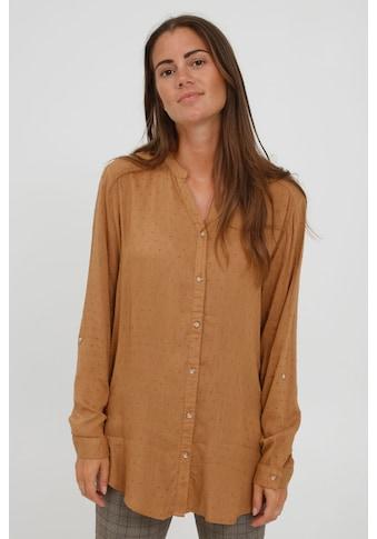 fransa Langarmbluse »FRBAJOY 3 20609828«, Feminine Bluse kaufen