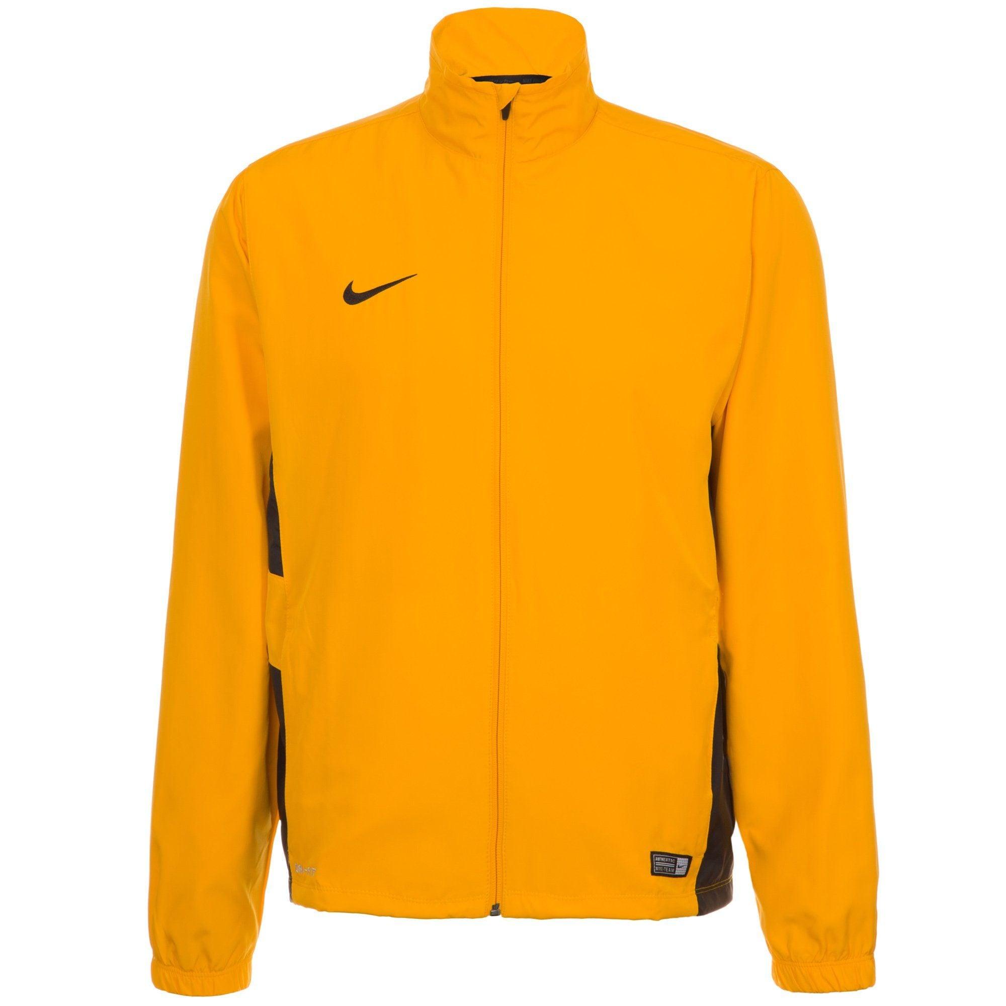 Nike Trainingsjacke Academy 14 Sideline | Sportbekleidung > Sportjacken > Trainingsjacken | Goldfarben | Nike