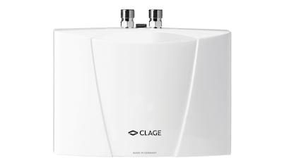 Clage Klein-Durchlauferhitzer »M3« kaufen