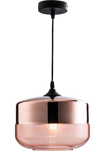 Brilliant Leuchten Pendelleuchte »Saraann«, E27, 1 St., Pendelleuchte, 1-flammig,... kaufen