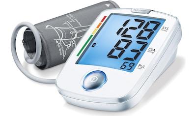 BEURER Oberarm-Blutdruckmessgerät »BM 44« kaufen