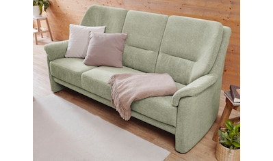 VILLA BECK 3-Sitzer »Como«, mit Einzug im Rücken und Bodenfreiheit, Breite 193cm kaufen
