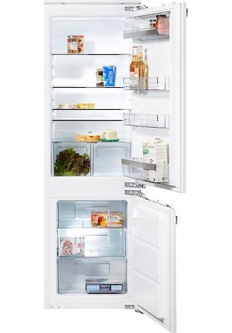 AEG Einbaukühlgefrierkombination, 176,9 cm hoch, 54,5 cm breit kaufen