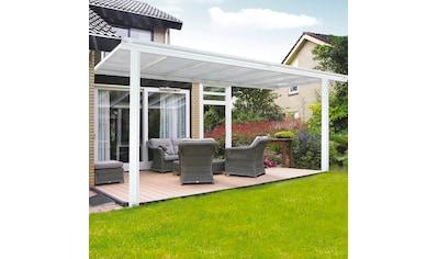 HOME DELUXE Terrassendach , BxT: 312x303 cm kaufen