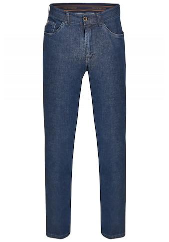 Club of Comfort Bequeme Jeans »MARVIN 6818«, mit schlankem Beinverlauf kaufen