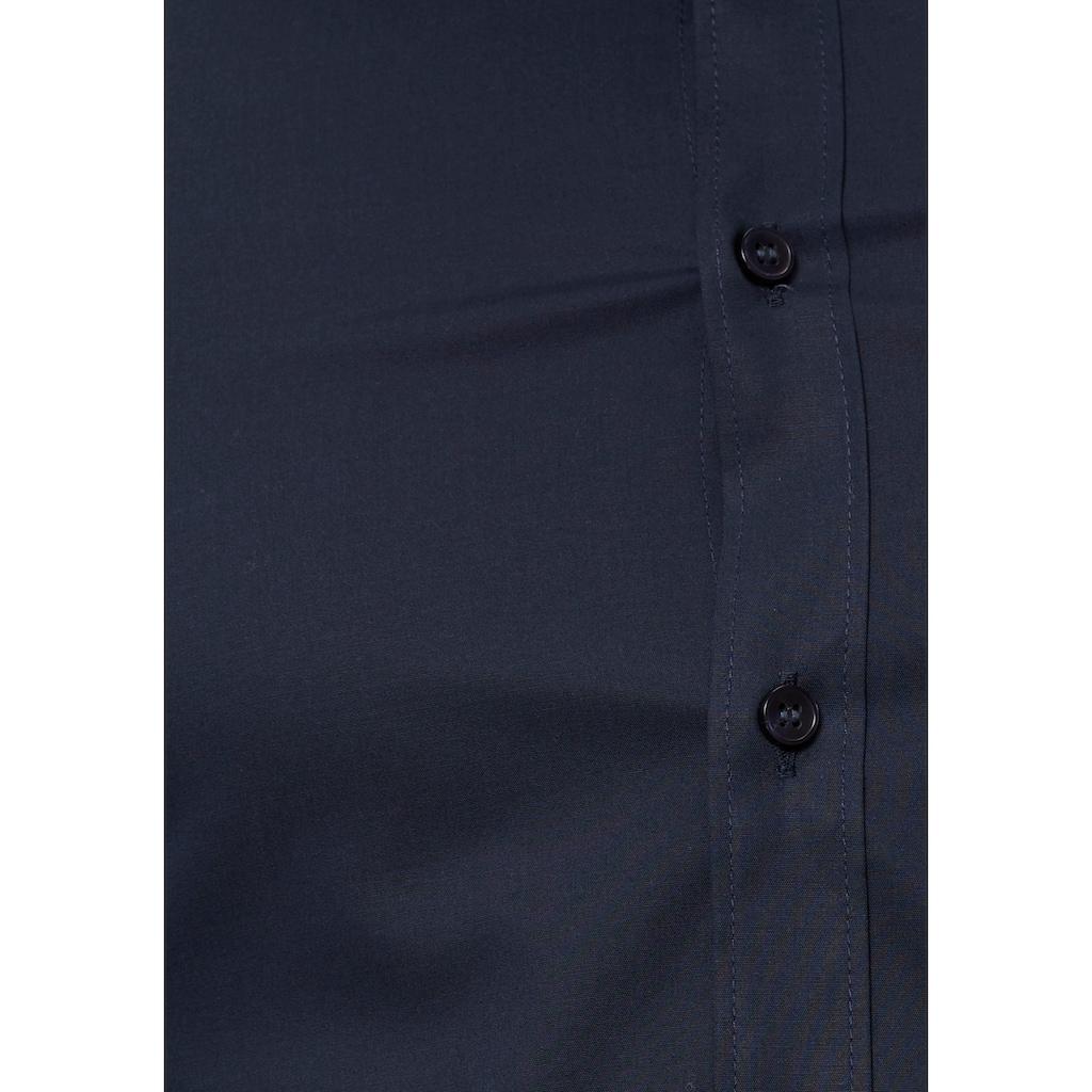 OLYMP Businesshemd »No. Six super slim«, Bügelleicht