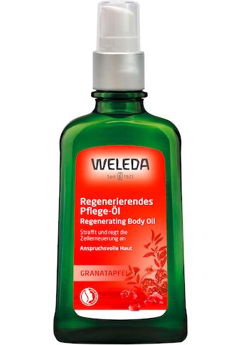 WELEDA Körperöl »Granatapfel« kaufen