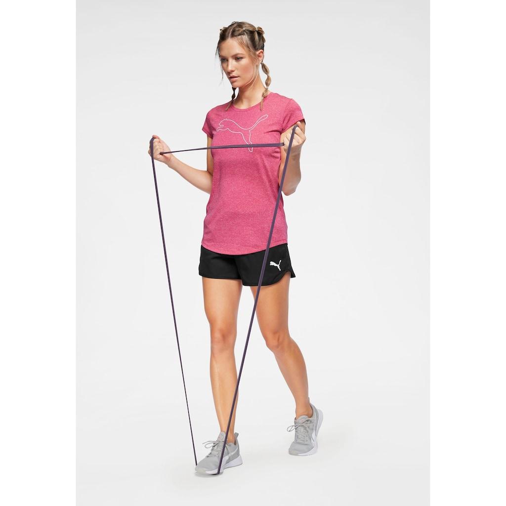 PUMA Shorts »ACTIVE WOVEN SHORTS«