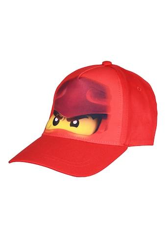 """LEGO® Wear Flex Cap »M12010063«, """" Ninjago KAI Druck"""" kaufen"""