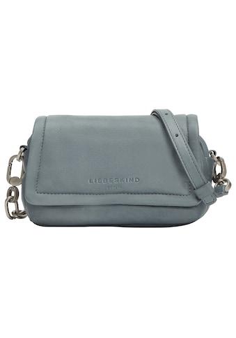 Liebeskind Berlin Mini Bag »Paulina«, aus weichem Leder kaufen