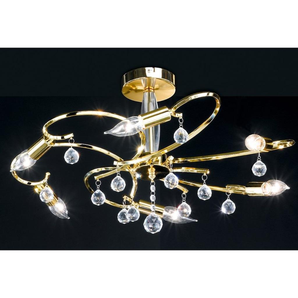 FISCHER & HONSEL Deckenleuchte »Sala«, E14, Deckenlampe