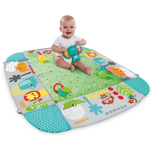 "Bright Starts Baby Gym ""5-in-1 Spielcenter"""
