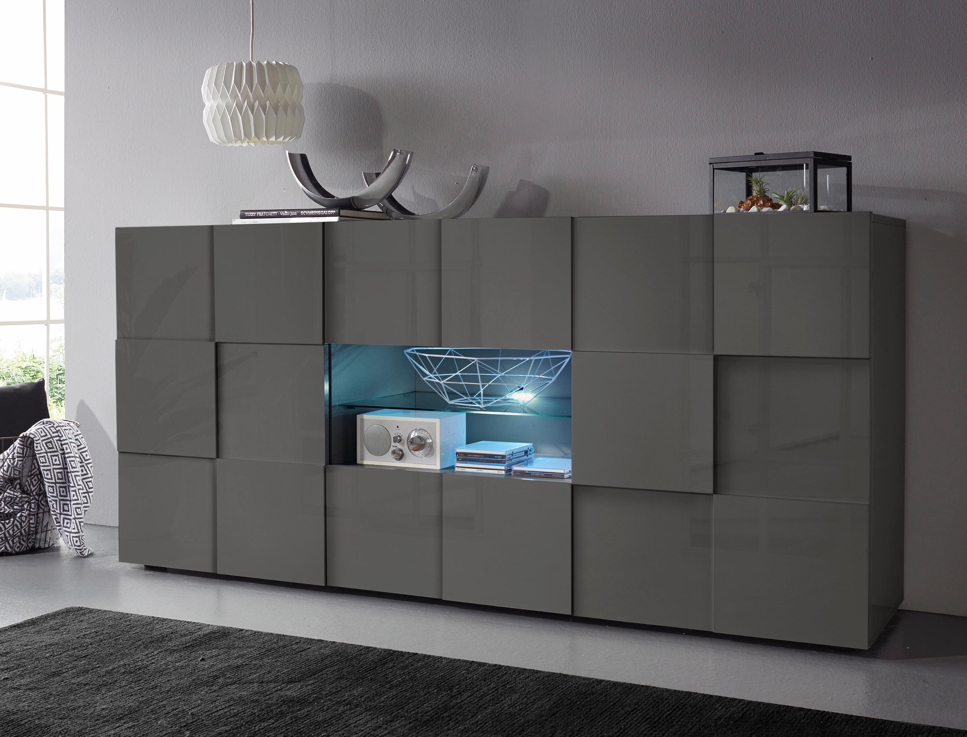 LC Sideboard Dama Breite 181 cm
