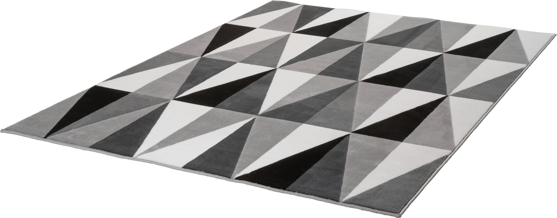 Teppich My Norik 560 Obsession rechteckig Höhe 12 mm maschinell gewebt