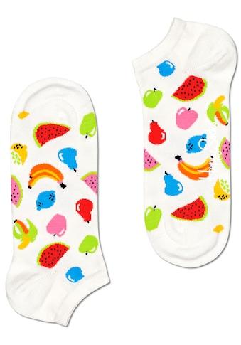Happy Socks Sneakersocken »Fruit«, mit bunten Obstmotiven kaufen