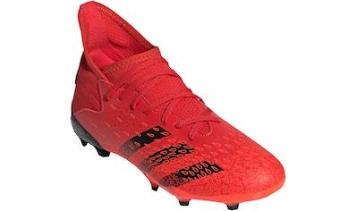 adidas Performance Fußballschuh »PREDATOR FREAK .3 FG J« kaufen