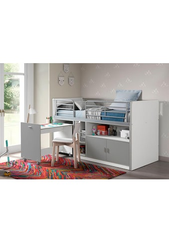 Vipack Hochbett »Bonn« kaufen