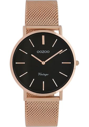 OOZOO Quarzuhr »C9926« kaufen