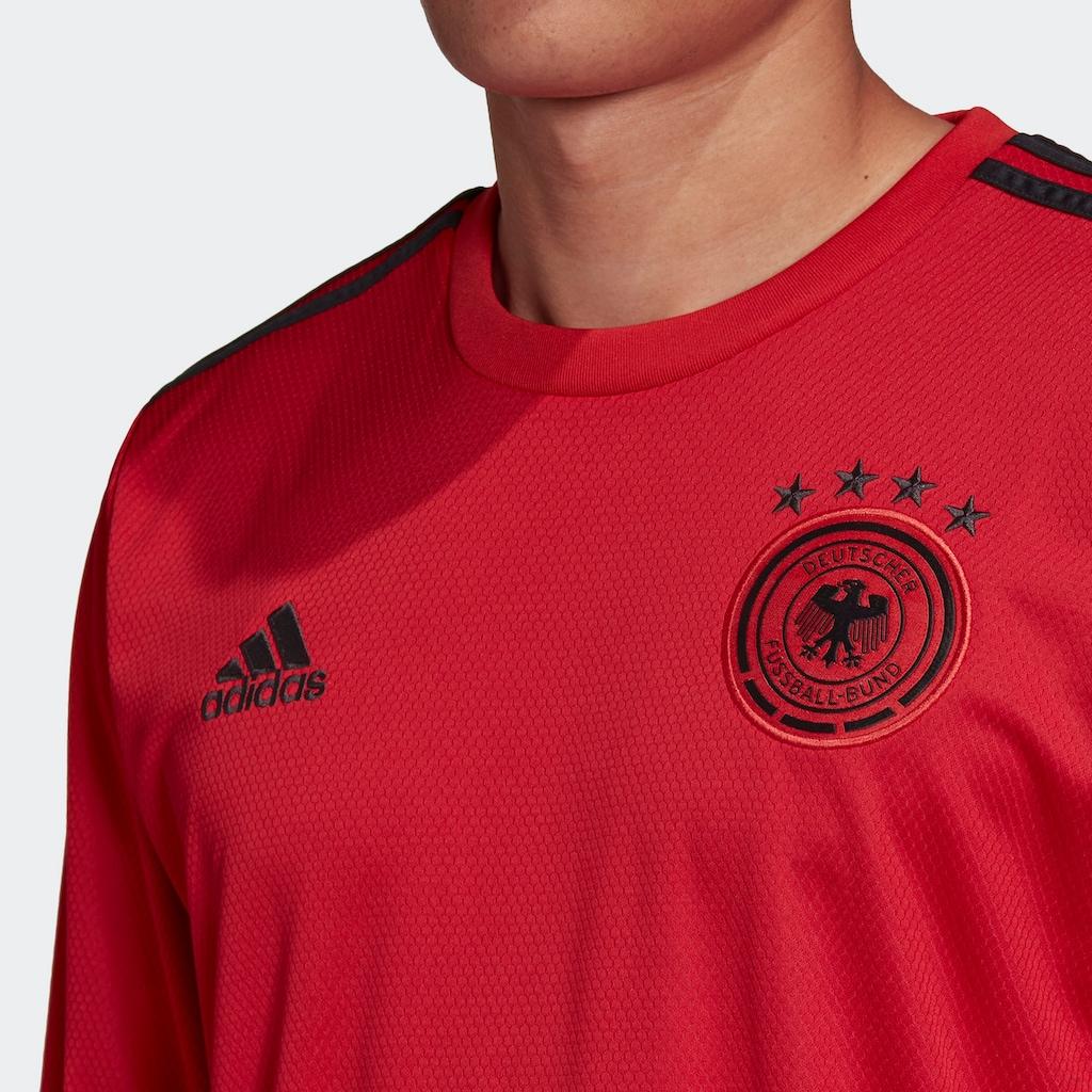 adidas Performance Torwarttrikot »EM 2021 DFB Torwart-Heimtrikot«