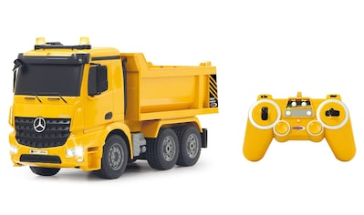"Jamara RC - Truck ""Muldenkipper Mercedes Arocs"" kaufen"
