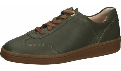 Ganter Schnürschuh »Leder« kaufen
