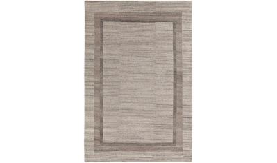 LUXOR living Wollteppich »Lethbridge«, rechteckig, 11 mm Höhe, reine Wolle,... kaufen