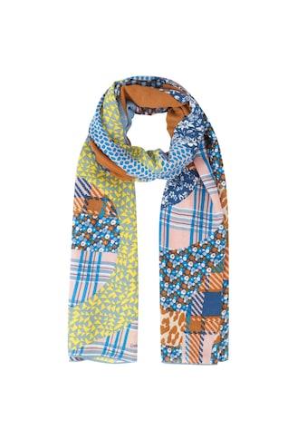 Codello Mustermix-Schal aus Viskose kaufen
