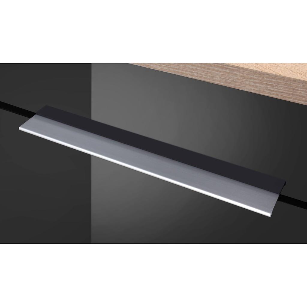 HELD MÖBEL Eckunterschrank »Brindisi, Breite 110 cm«