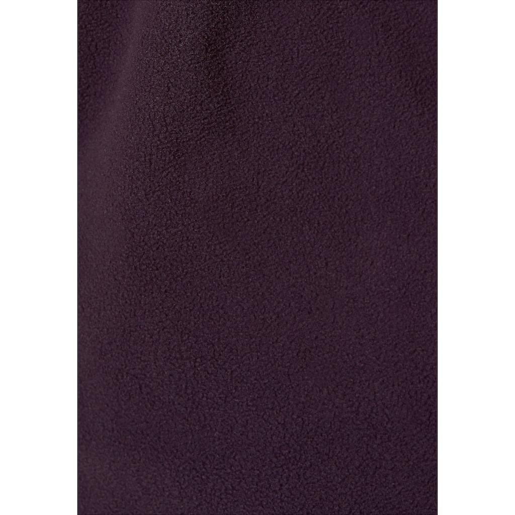 Polarino Fleecejacke, auch in Großen Größen erhältlich