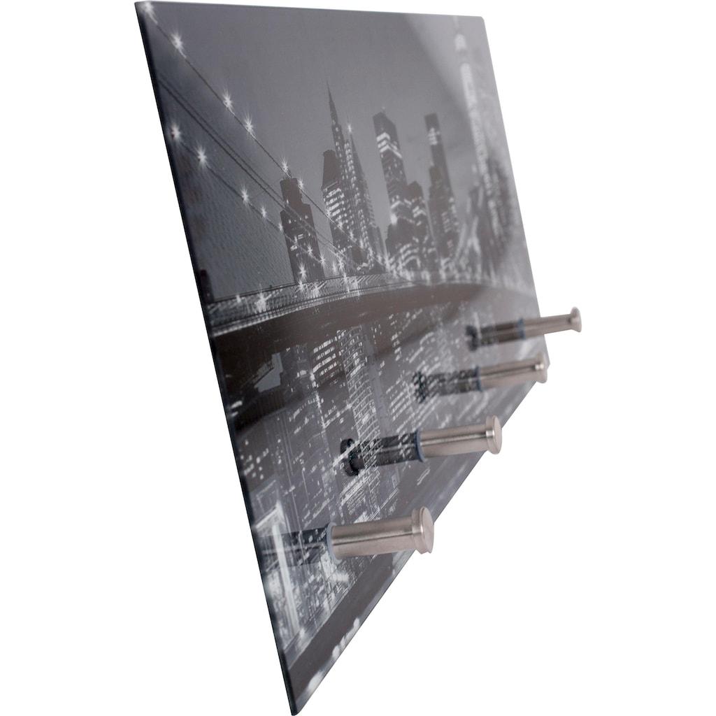 Spiegelprofi GmbH Garderobe »Skyline II«