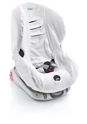 Babyjem Kindersitzbezug, Sommerbezug 0+1, Maße (B/H) 28 x 41 cm kaufen