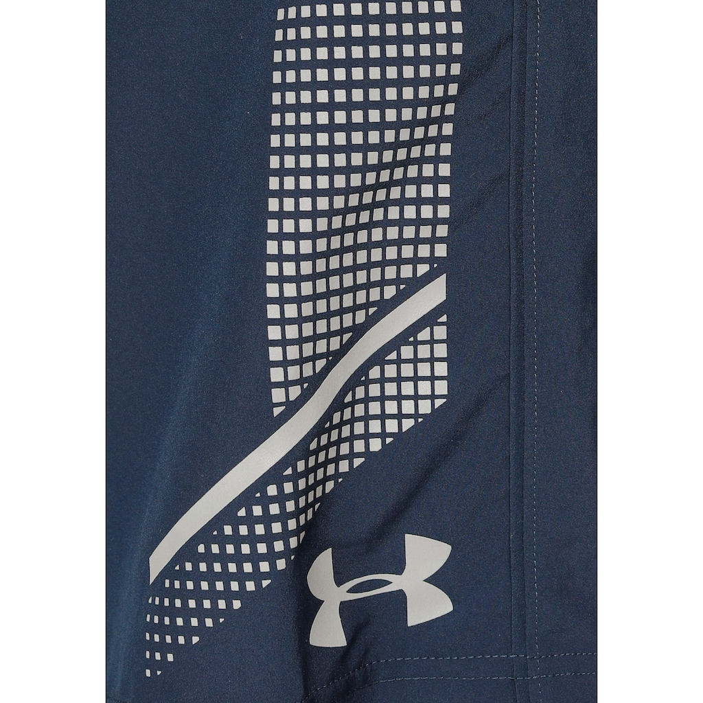 Under Armour® Funktionsshorts »WOVEN GRAPHIC SHORT«