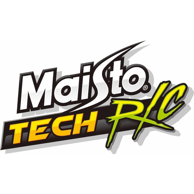 "Maisto Tech RC-Traktor ""New Holland T8.320"""
