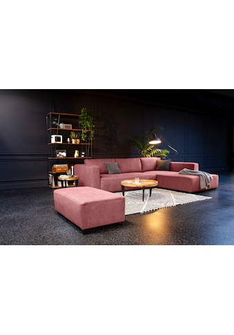 TOM TAILOR Ecksofa »HEAVEN STYLE M«, aus der COLORS COLLECTION, wahlweise mit... kaufen