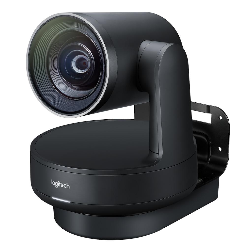 Logitech Videokamera »Rally«