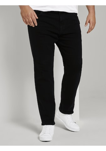 TOM TAILOR Men Plus Slim-fit-Jeans »Slim Fit Jeans« kaufen