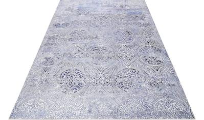 Wecon home Teppich »Grace«, rechteckig, 6 mm Höhe kaufen