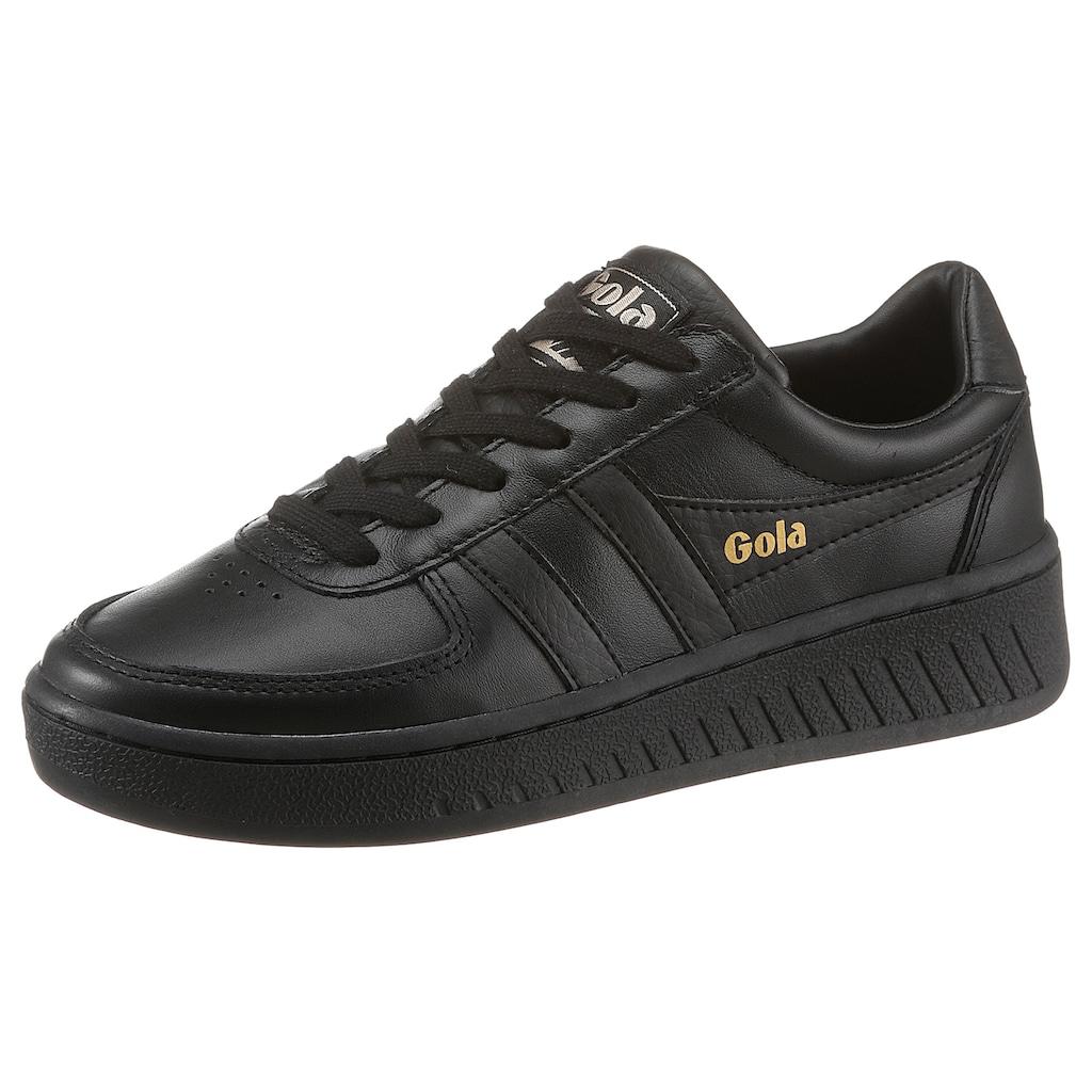Gola Classic Sneaker »GRANDSLAM LEATHER«, im monochromen Look