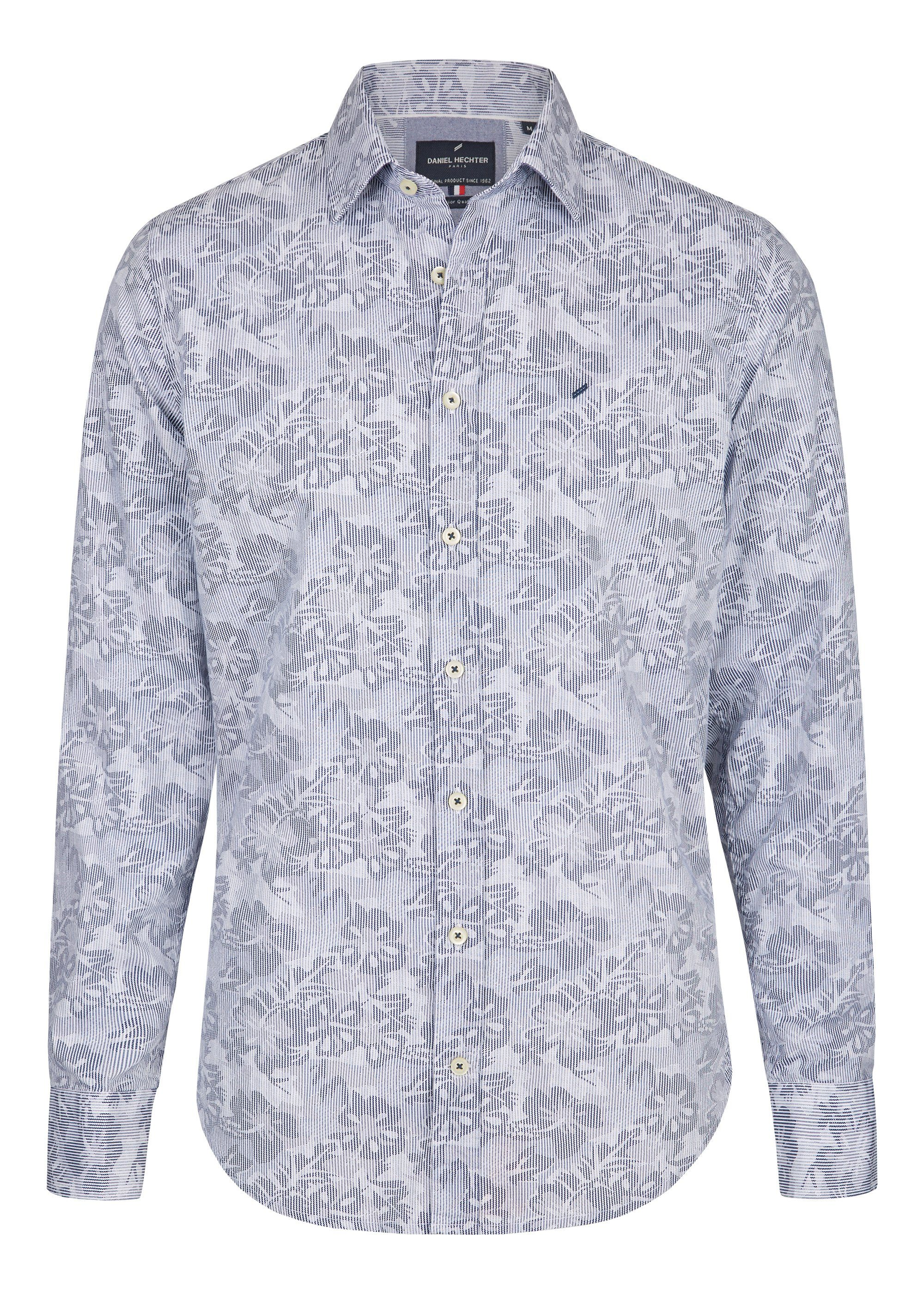Daniel Hechter Cooles Freizeit Hemd | Bekleidung > Hemden > Freizeithemden | Daniel Hechter